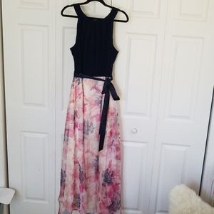 Women's formal, banquet, prom, dress